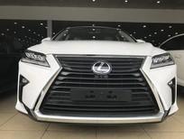 Bán Lexus RX350 đời 2018, màu trắng, xe nhập mới 100%, xe giao ngay