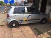 Cần bán Daewoo Matiz Se 2005, màu bạc, 81 triệu