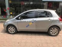 Bán Toyota Yaris G sản xuất 2009, màu xám, nhập khẩu