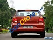 Xe Volkswagen Polo Hatchback, (màu đỏ, đen, xám, bạc), nhập khẩu chính hãng - LH: 0933.365.188