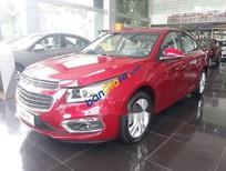 Cần bán xe Chevrolet Cruze sản xuất năm 2018, màu đỏ, 699 triệu