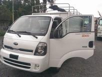 Bán Kia New K200 đời 2021, động cơ Hyundai Euro4, tải trọng 990Kg - 1,9 tấn