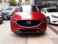 Bán Mazda CX5 2018 - Ưu đãi 35 triệu tiều mặt + KM - Trả góp 90%. Hỗ trợ chứng minh thu nhập