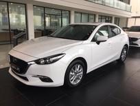 Bán Mazda 3 1.5 Sedan 2018, ưu đãi lớn, chỉ 160 triệu lấy xe, lãi suất 0.6%, trả góp 90%, giao ngay liên hệ 0908.969.626