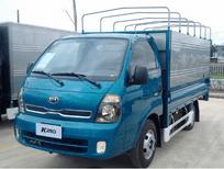 Cần bán xe Kia Bongo đời 2018, màu xanh lục, giá tốt