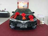 Cần bán Toyota Altis  xe mới, hỗ trợ thủ tục vay vốn từ A-Z, liên hệ Mr Hào: 0942113226