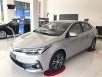 Cần bán Toyota Corolla altis G đời 2018, màu bạc