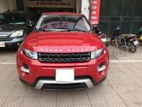 Cần bán LandRover Range Rover 2.0 Dynamic đời 2012, màu đỏ, xe nhập, như mới