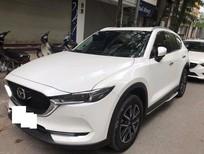 Cần bán Mazda CX 5 2.5 đời 2017, màu trắng, chính chủ