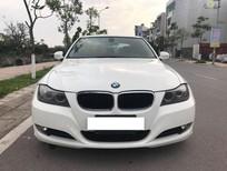 Cần bán gấp BMW 3 Series 320i đời 2009, màu trắng, nhập khẩu nguyên chiếc, chính chủ, 535 triệu
