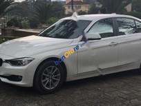 Cần bán gấp BMW 3 Series 320i đời 2014, màu trắng, nhập khẩu nguyên chiếc chính chủ, 950tr