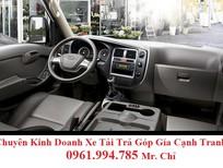 Mua Bán xe tải Hyundai H150 thùng kín composite- hyundai 1 tấn 5 - khuyến mãi+ Trả Góp
