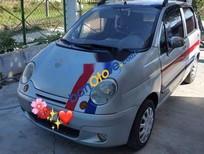 Bán ô tô Daewoo Matiz MT đời 2005