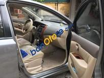 Cần bán Nissan Grand livina 1.7 AT năm 2010, giá chỉ 366 triệu