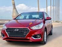 Tặng 10 triệu phụ kiện - Chỉ 145tr- Hyundai Accent 2019, giá cực tốt, trả góp 85%, liên hệ 0933598285