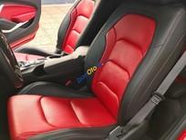 Cần bán Chevrolet Camaro RS đời 2017, màu đỏ, nhập khẩu