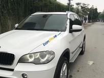 Bán BMW X5 sản xuất năm 2011, màu trắng, nhập khẩu nguyên chiếc