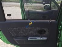 Cần bán lại xe Daewoo Matiz Super năm 2005, màu xanh lục, nhập khẩu Hàn Quốc
