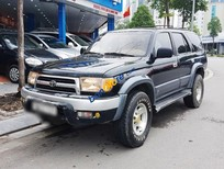 Cần bán xe Toyota 4 Runner năm 1999, màu đen, nhập khẩu