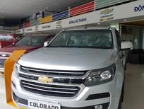 Chevrolet Colorado vua bán tải, dòng xe được yêu thích nhất Việt Nam