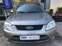 Cần bán gấp Ford Escape XLS 2.3L đời 2012 màu xám, giá thương lượng Hotline: 090.12678.55