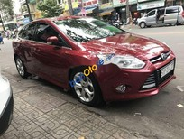 Bán Ford Focus S đời 2013, màu đỏ, giá tốt