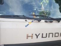 Bán Hyundai Mighty H350 năm sản xuất 1996, màu bạc