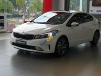 Kia Phạm Văn Đồng, LH: 0938.809.627 bán xe Cerato 2018, khuyến mãi lớn, hỗ trợ trả góp 90%, giao xe ngay