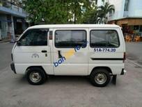Cần bán xe Suzuki Carry năm sản xuất 2000, màu trắng, giá 98tr