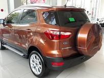 Ford EcoSport Trend 1.5L Dragon AT năm 2018, liên hệ để nhận giá mong muốn