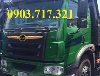 Cần bán xe tải 5 tấn - dưới 10 tấn sản xuất năm 2017, 670 triệu
