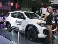 Bán xe Chevrolet Alero 2.8 AT đời 2018, màu trắng, xe nhập