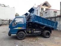 Giá xe Ben Trường Hải 2,5 tấn. Xe Ben Thaco FLD250C tải 2.5 tấn, giá tốt nhất Hà Nội - LH-0936.127.807
