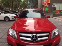 Cần bán xe Mercedes đời 2014, màu đỏ