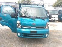 Cần bán Thaco Kia K200 sản xuất 2021, màu xanh dương
