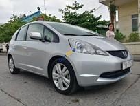 Bán Honda FIT đời 2010, màu bạc, nhập khẩu nguyên chiếc, giá chỉ 348 triệu