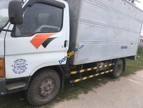Bán xe tải cũ Hyundai HD 2,5 tấn đời 1999