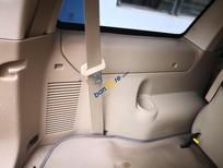 Cần bán gấp Ford Everest MT sản xuất 2011 số sàn, giá 530tr