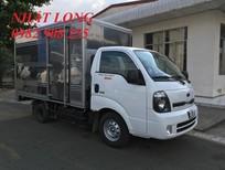 Bán xe tải Thaco Kia K200 động cơ Hyundai-euro4 tải trọng 1,9 tấn vô thành phố