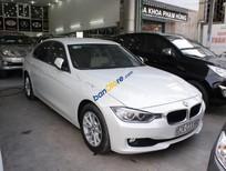 Cần bán xe BMW 3 Series 320i đời 2014, màu trắng, xe nhập số tự động