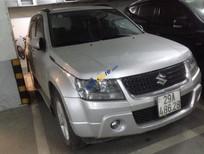 Bán Suzuki Vitara sản xuất 2011, màu bạc, nhập khẩu nguyên chiếc, giá 552tr