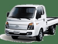 Bán ô tô Hyundai Porter 1.5T đời 2018, màu trắng