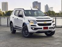 Xe Cũ Chevrolet Trailblazer 2018