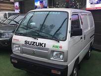 Bán Suzuki Blind Van giá rẻ, Suzuki Blind Van tại Hà Nội - KM thuế trước bạ khi mua xe LH 0985 858 991