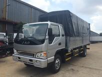 Xe tải JAC 5 tấn/ Xe tải JAC 4T95, giá chỉ 378 triệu