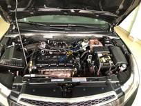 Bán Chevrolet Cruze Ls năm 2011, màu đen, 320tr