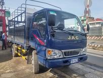 Cần bán xe JAC HFC đời 2017, màu xanh lam, nhập khẩu chính hãng