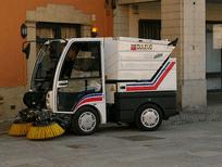 Bán xe quét rác mini Haide nhập khẩu