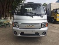 Giá xe tải JAC X5 1.25 tấn   Xe tải JAC 1.25 tấn X5 mới 2018