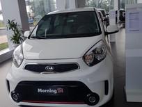 Bán xe Kia Morning bản SI (bản full) 1.25l tại Đồng Nai, giá 345tr, ngân hàng hỗ trợ đến 90%. Lấy xe chỉ từ 82tr